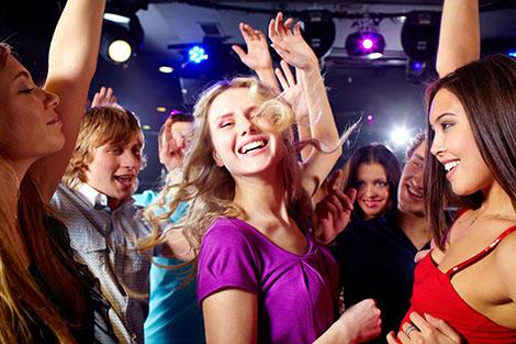 Verploegen Partycentrum Feest