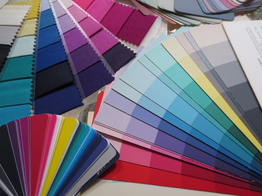 Verploegen Workshop Kleurenanalyse